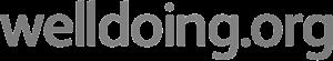 Logo for welldoing.org
